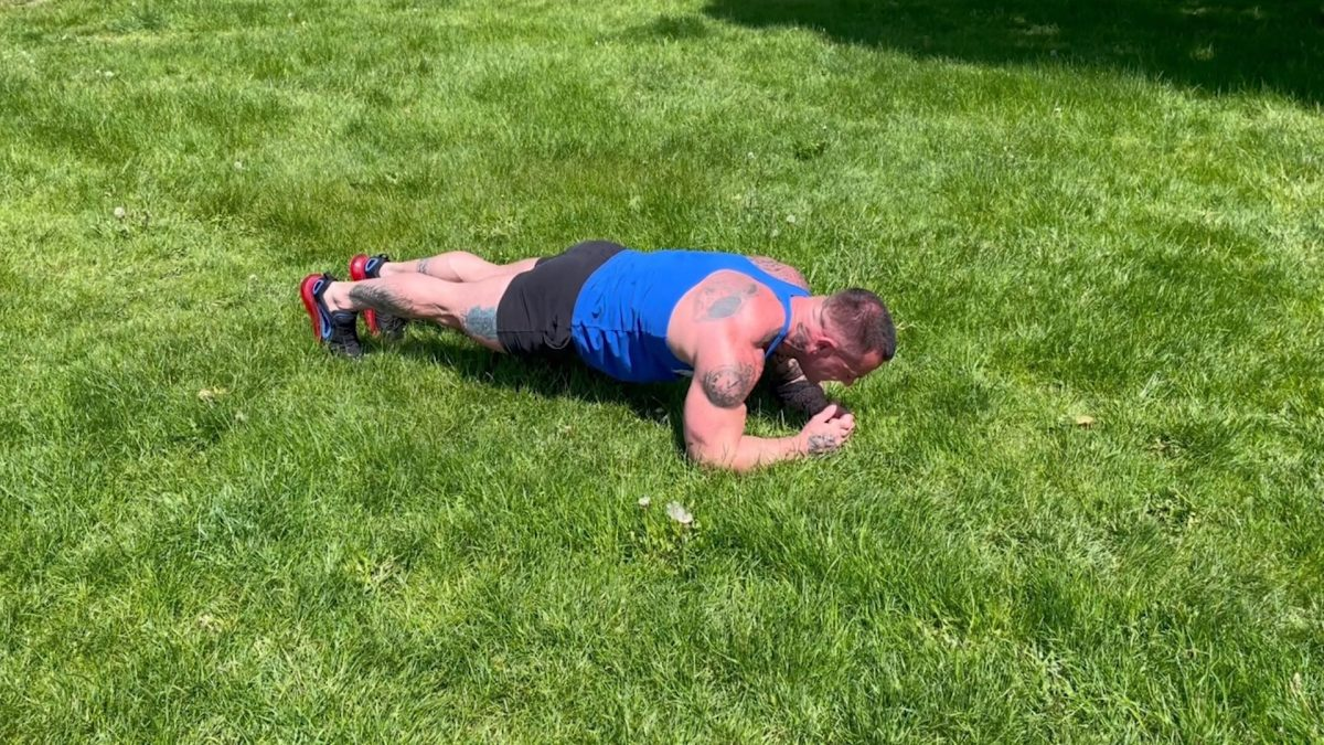 Plank – Outdoors